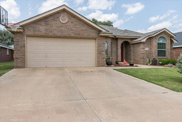 6718 87th Street, Lubbock, TX 79424 (MLS #202107611) :: Better Homes and Gardens Real Estate Blu Realty