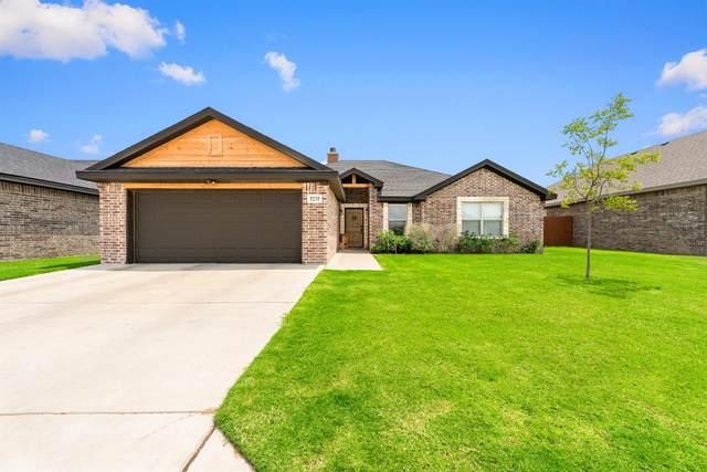5235 Kemper Street, Lubbock, TX 79416 (MLS #202107654) :: Stacey Rogers Real Estate Group at Keller Williams Realty