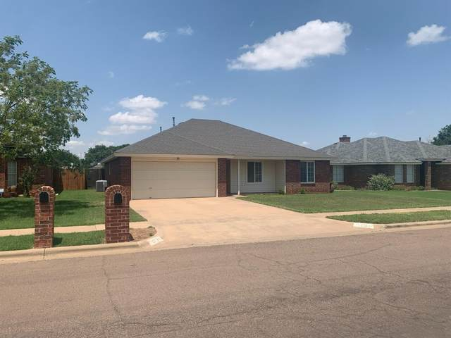 6212 8th Street, Lubbock, TX 79416 (MLS #202107679) :: Stacey Rogers Real Estate Group at Keller Williams Realty