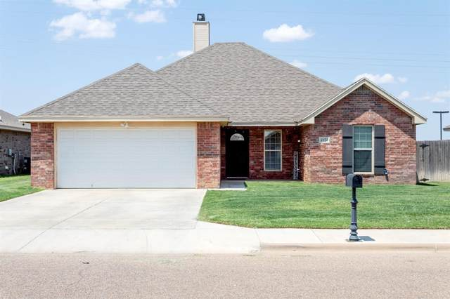 4924 Marshall Street, Lubbock, TX 79416 (MLS #202107695) :: Reside in Lubbock | Keller Williams Realty