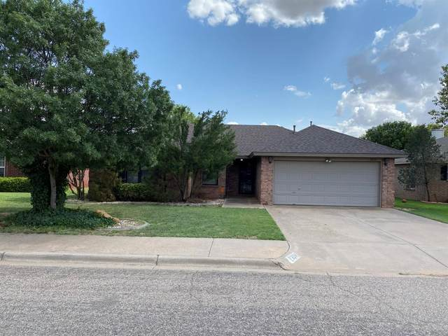 2201 95th Street, Lubbock, TX 79423 (MLS #202107426) :: McDougal Realtors