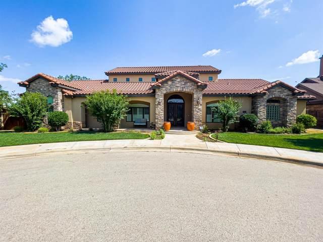 4512 102nd Street, Lubbock, TX 79424 (MLS #202107705) :: Lyons Realty