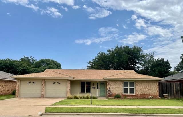 Lubbock, TX 79423 :: Reside in Lubbock | Keller Williams Realty