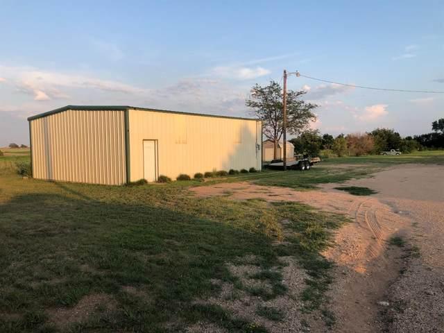 420 E Marshall Howard Boulevard, Littlefield, TX 79339 (MLS #202107665) :: Better Homes and Gardens Real Estate Blu Realty