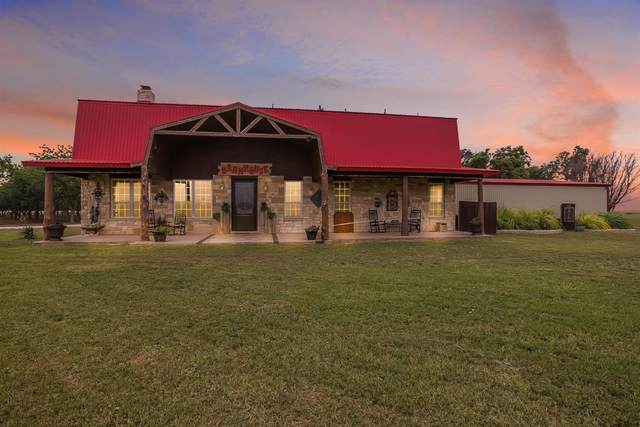 6840 Nevada Road, Anton, TX 79313 (MLS #202107724) :: Better Homes and Gardens Real Estate Blu Realty