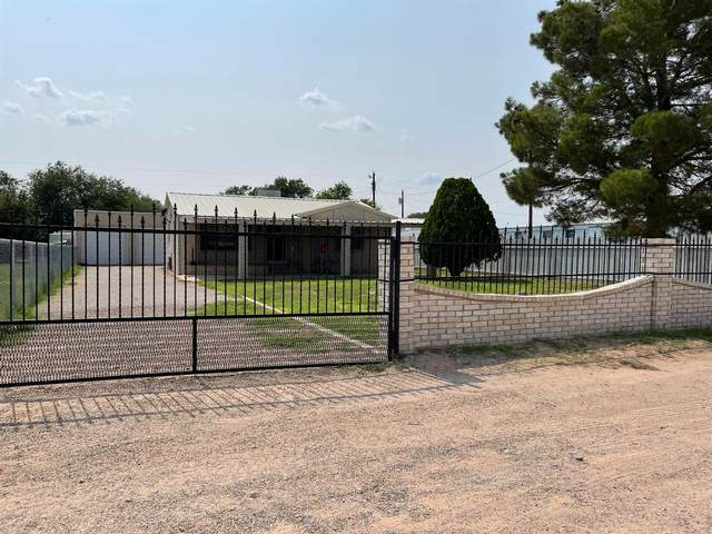 133 County Road 249, Seminole, TX 79360 (MLS #202107722) :: Better Homes and Gardens Real Estate Blu Realty