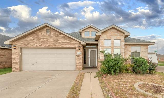 9311 Remington Avenue, Lubbock, TX 79424 (MLS #202107727) :: Better Homes and Gardens Real Estate Blu Realty