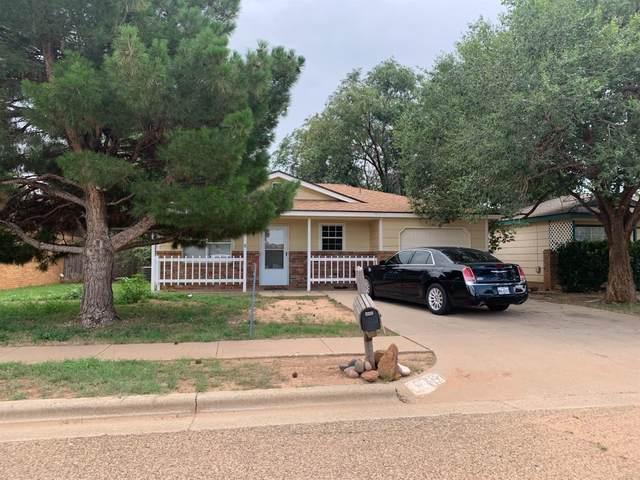 4413 Marshall Street, Lubbock, TX 79416 (MLS #202107442) :: Reside in Lubbock | Keller Williams Realty