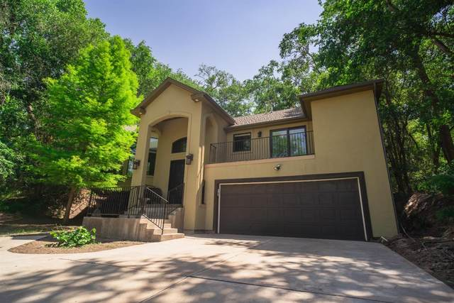52 E Lakeshore Drive, Ransom Canyon, TX 79366 (MLS #202107749) :: Lyons Realty
