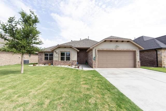 6910 70th Street, Lubbock, TX 79424 (MLS #202107752) :: McDougal Realtors