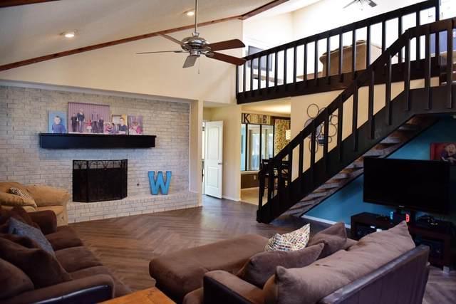 5310 88th Street, Lubbock, TX 79424 (MLS #202107764) :: Lyons Realty