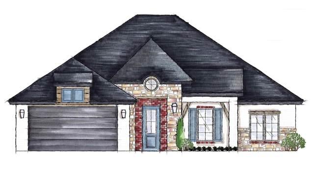 3628 121st, Lubbock, TX 79423 (MLS #202107784) :: Lyons Realty