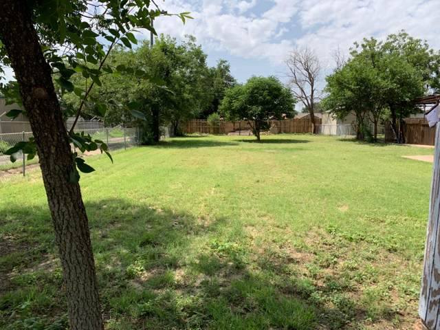 504 W 6th Street, Idalou, TX 79329 (MLS #202107785) :: Better Homes and Gardens Real Estate Blu Realty