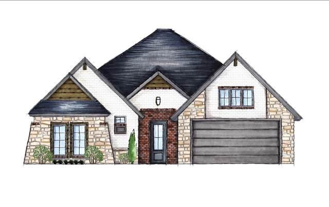 5701 118th, Lubbock, TX 79424 (MLS #202107786) :: Lyons Realty