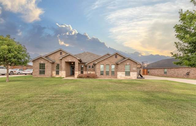 3112 128th Street, Lubbock, TX 79423 (MLS #202107775) :: Stacey Rogers Real Estate Group at Keller Williams Realty