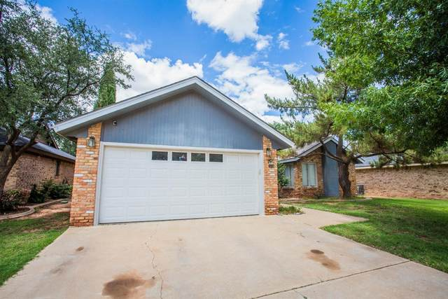 5622 87th Place, Lubbock, TX 79424 (MLS #202107799) :: Lyons Realty