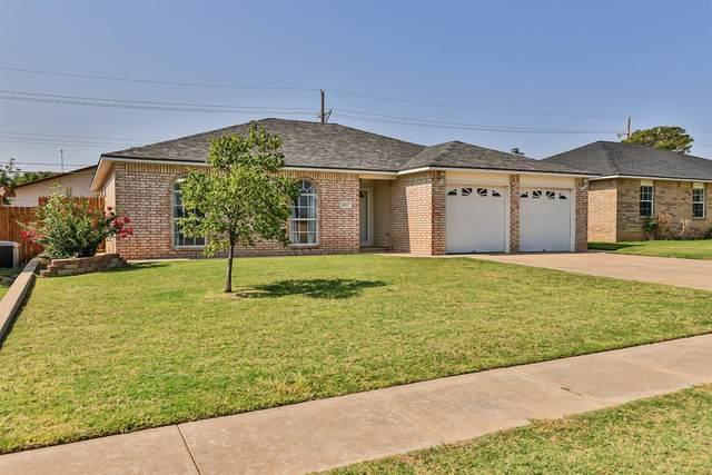 6317 33rd Street, Lubbock, TX 79407 (MLS #202107776) :: Reside in Lubbock | Keller Williams Realty