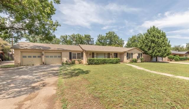 1714 33rd Street, Lubbock, TX 79411 (MLS #202107808) :: Lyons Realty