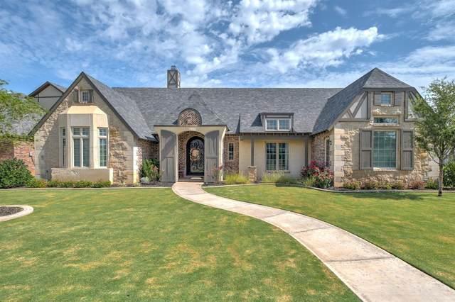 3502 134th Street, Lubbock, TX 79423 (MLS #202107549) :: Lyons Realty