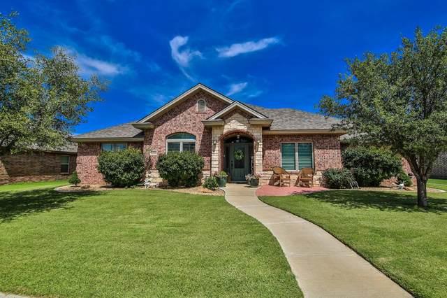 12205 Orlando Avenue, Lubbock, TX 79423 (MLS #202107640) :: Lyons Realty