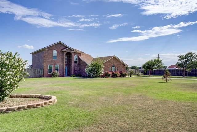 3307 County Road 7530, Lubbock, TX 79423 (MLS #202107830) :: Lyons Realty