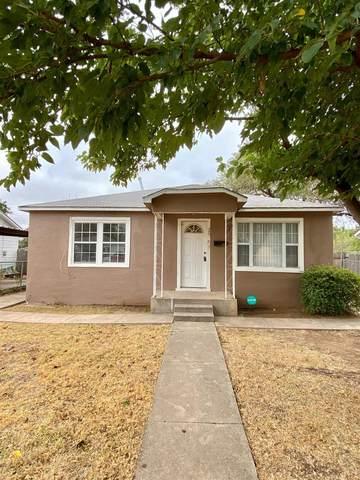 2019 37th Street, Lubbock, TX 79412 (MLS #202107761) :: Reside in Lubbock | Keller Williams Realty