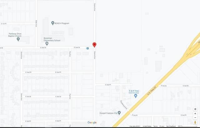 3512 E 2nd Place, Lubbock, TX 79403 (MLS #202107762) :: Scott Toman Team