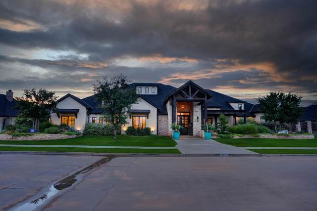 4812 119th Street, Lubbock, TX 79424 (MLS #202107837) :: Lyons Realty
