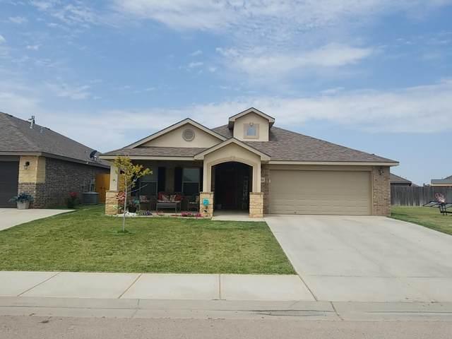3710 Quitman Avenue, Lubbock, TX 79407 (MLS #202107846) :: Reside in Lubbock | Keller Williams Realty