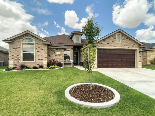 7520 86th Street, Lubbock, TX 79424 (MLS #202107852) :: Lyons Realty