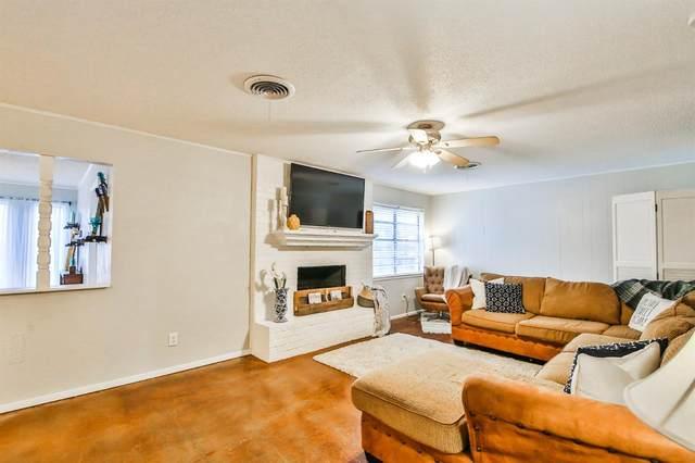 5429 45th Street, Lubbock, TX 79414 (MLS #202107853) :: Lyons Realty