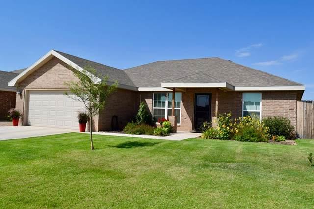 8812 11th Street, Lubbock, TX 79416 (MLS #202107858) :: Reside in Lubbock | Keller Williams Realty