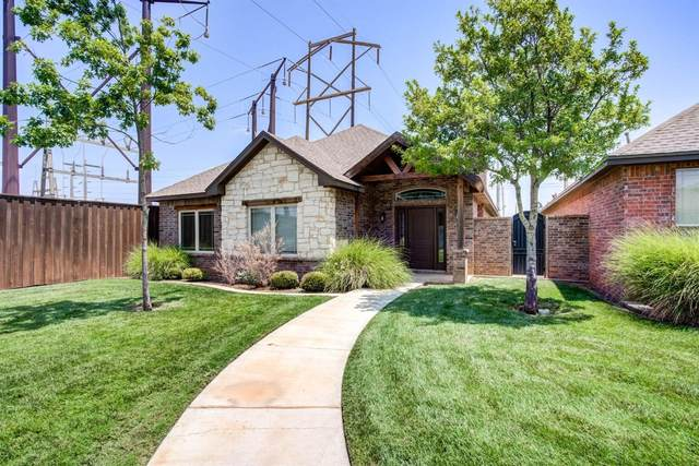 4402 108th Street, Lubbock, TX 79424 (MLS #202107850) :: Lyons Realty