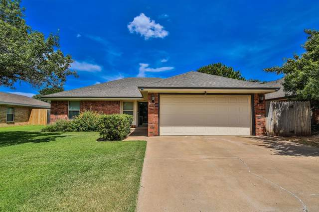 Lubbock, TX 79424 :: The Lindsey Bartley Team