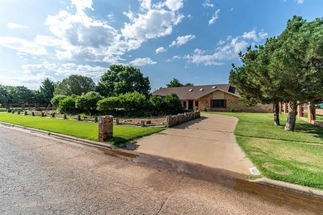 410 E Ellis Street, Levelland, TX 79336 (MLS #202107571) :: Lyons Realty