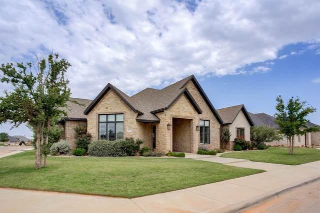 4430 105th Street, Lubbock, TX 79424 (MLS #202107847) :: Lyons Realty