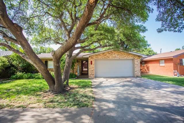 804 6th Place, Idalou, TX 79329 (MLS #202107856) :: Lyons Realty