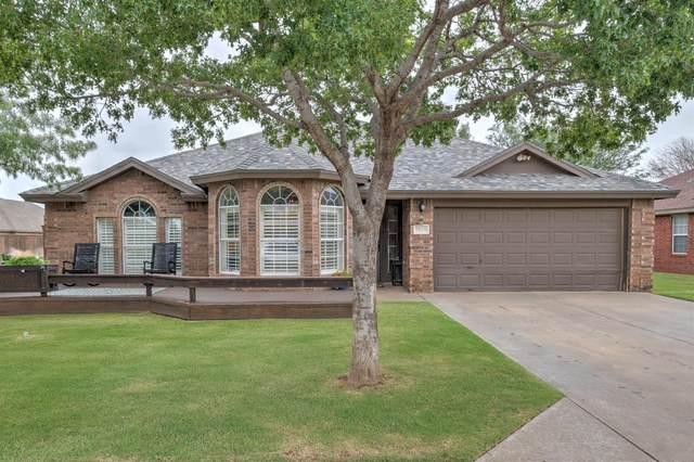 5920 90th Street, Lubbock, TX 79424 (MLS #202107889) :: Lyons Realty