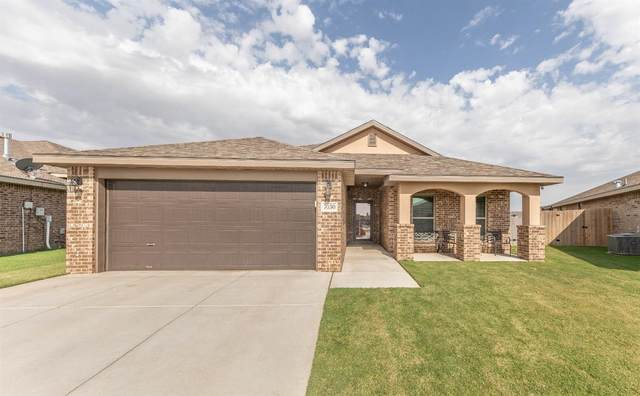 7030 37th Street, Lubbock, TX 79407 (MLS #202107890) :: Better Homes and Gardens Real Estate Blu Realty