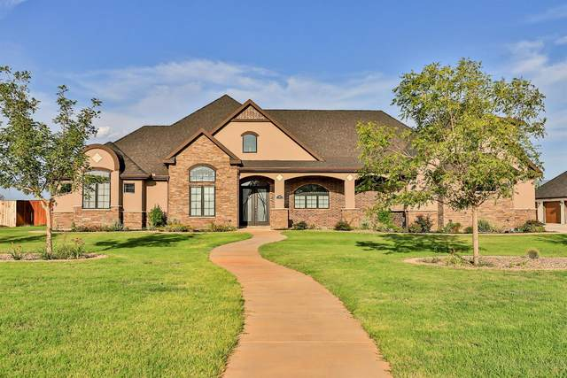 16605 County Road 1930, Lubbock, TX 79424 (MLS #202107741) :: Better Homes and Gardens Real Estate Blu Realty
