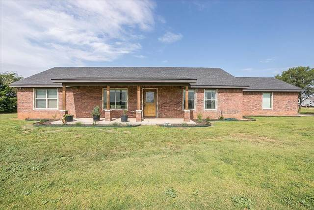 18606 County Road 2130, Lubbock, TX 79423 (MLS #202107720) :: Better Homes and Gardens Real Estate Blu Realty