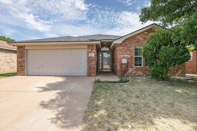 1816 79th Street, Lubbock, TX 79423 (MLS #202107899) :: Better Homes and Gardens Real Estate Blu Realty