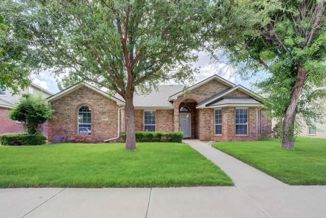 607 N Vinton Avenue, Lubbock, TX 79416 (MLS #202107898) :: Better Homes and Gardens Real Estate Blu Realty