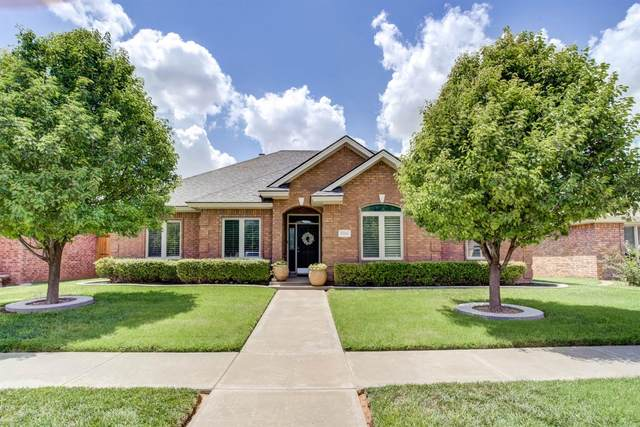 10804 Richmond Avenue, Lubbock, TX 79424 (MLS #202107902) :: Lyons Realty