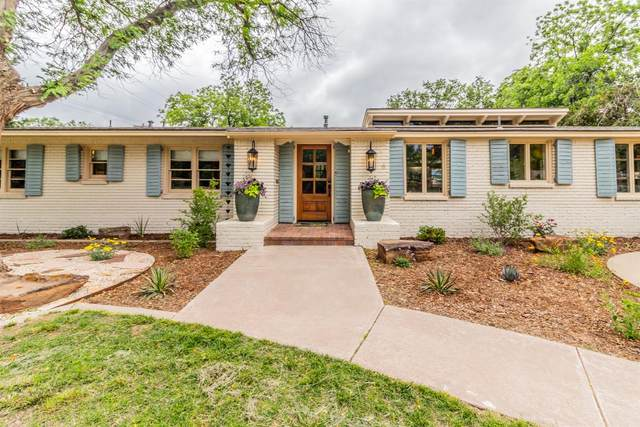 4501 17th Street, Lubbock, TX 79416 (MLS #202107911) :: Better Homes and Gardens Real Estate Blu Realty