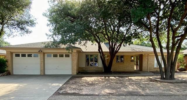 7915 Knoxville Avenue, Lubbock, TX 79423 (MLS #202107915) :: Reside in Lubbock | Keller Williams Realty