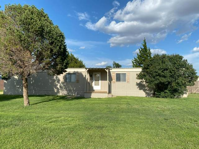 7508 N Venita Avenue, Shallowater, TX 79363 (MLS #202107918) :: Reside in Lubbock | Keller Williams Realty