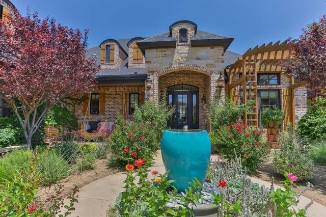 5611 County Road 1450, Lubbock, TX 79407 (MLS #202107931) :: Better Homes and Gardens Real Estate Blu Realty