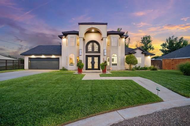 8301 County Road 6910, Lubbock, TX 79407 (MLS #202107947) :: Lyons Realty