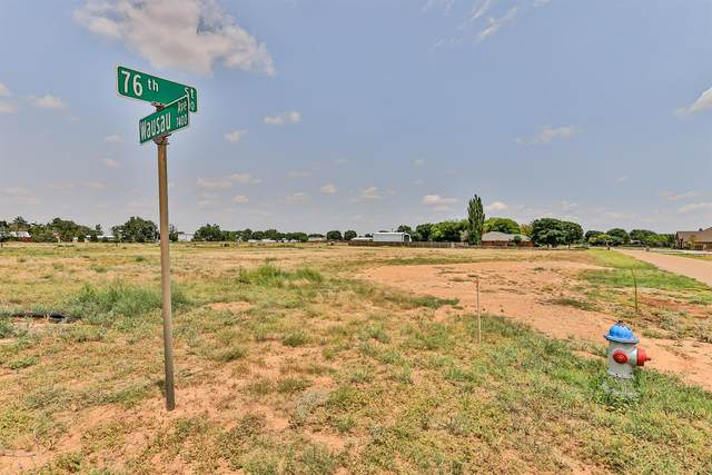 7410 76th Street, Lubbock, TX 79424 (MLS #202107882) :: Stacey Rogers Real Estate Group at Keller Williams Realty